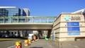 横浜 みなとみらいの都市風景 移動撮影 40536170