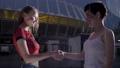 女 女性 メスの動画 40552115