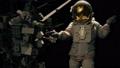 astronaut, space, orbiting 40565827