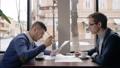ビジネス 人々 人物の動画 40643614