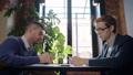 ビジネス ミーティング 会議の動画 40643822