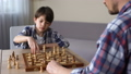 チェス おとうさん 父さんの動画 40691383