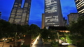 新宿 タイムラプス ビルの動画 40732416