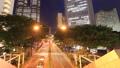 新宿 タイムラプス ビルの動画 40732566