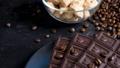 甜点 甜品 巧克力 40808133