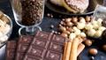 甜点 甜品 巧克力 40808134