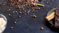甜点 甜品 咖啡 40820790