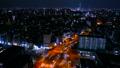 夜景 夜 街並みの動画 40914321
