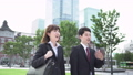 ビジネス ビジネスマン 人物の動画 40921264