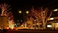 東京·聖誕節·原宿表參道·時間流逝·縮小 40970241