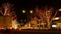 東京·聖誕節·原宿表參道·時間流逝·潘 40970245