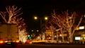 クリスマス 表参道 イルミネーションの動画 40970246