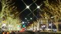 Tokyo · Christmas · Harajuku Omotesando · Time Lapse · Tilt 40970398