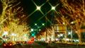 Tokyo · Christmas · Harajuku Omotesando · Time lapse · Color grading 40970399