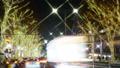 クリスマス 表参道 イルミネーションの動画 40971353