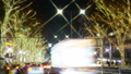 Tokyo · Christmas · Harajuku Omotesando · Time lapse · FIX 40971353