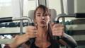 女性 運動 フィットネスの動画 40976535