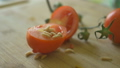 Roting Tomatoes in Kitchen 41042127