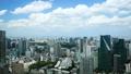 東京 タイムラプス 空の動画 41048171