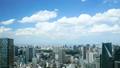 東京 タイムラプス 空の動画 41048173