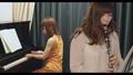 合奏イメージ クラリネット ピアノ 41094944