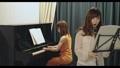 合奏イメージ クラリネット ピアノ 41094949