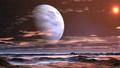 星球 行星 月亮 41097385