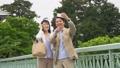 夫婦 旅行 カップルの動画 41112232