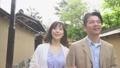 夫婦 旅行 観光の動画 41114022