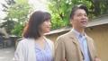 夫婦 旅行 観光の動画 41114023