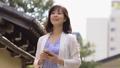 旅行 スマートフォン 女性の動画 41115213