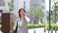 スーツの女性 オフィスレディ 新緑 OL ビジネス スーツ ポートレート リクルート 41133926