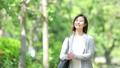 スーツの女性 オフィスレディ 新緑 OL ビジネス スーツ ポートレート リクルート 41133968