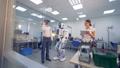 ロボット VR 点検の動画 41168347
