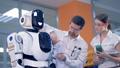 ロボット エンジニア 仲間の動画 41168373