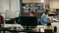 オフィス 仕事 ビジネスの動画 41170713