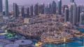 dubai city timelapse 41180556
