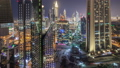 dubai, skyscraper, building 41182202