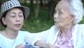 シニア 高齢者 娘の動画 41328333