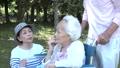 シニア 高齢者 娘の動画 41328424