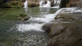 Sightseeing waterfall in the forest, north of Thai 41331005