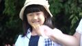 女の子 人物 ポートレートの動画 41352547