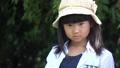 女の子 人物 ポートレートの動画 41358794