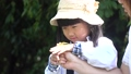 女の子 人物 ポートレートの動画 41358802