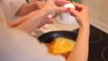 厨房 鸡蛋 女孩 41399398