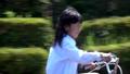 自転車 子供 女の子の動画 41417157