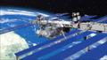 อวกาศการเคลื่อนไหวของจักรวาล perming3DCG ภาพเคลื่อนไหววัสดุ 41418831