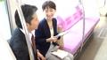 通勤列車通勤商務人士攝影合作:京王電鐵有限公司 41482702