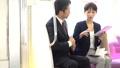 通勤列車通勤商務人士攝影合作:京王電鐵有限公司 41482707