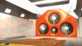 Aeroacoustics, wind tunnel 41515300